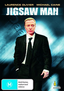 The Jigsaw Man (DVD)